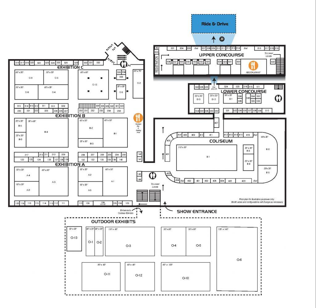 ATS Floor Plan 2017